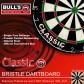 Bull's Classic sisál terč 68229