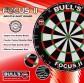 Bull's Focus II sisál terč 68006