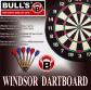 Bull's Windsor Paper terč 68235